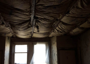 Help Restoraction - smoke water damage 07